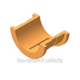 Вкладыш бронзовый на растворонасос СО-50А комплект