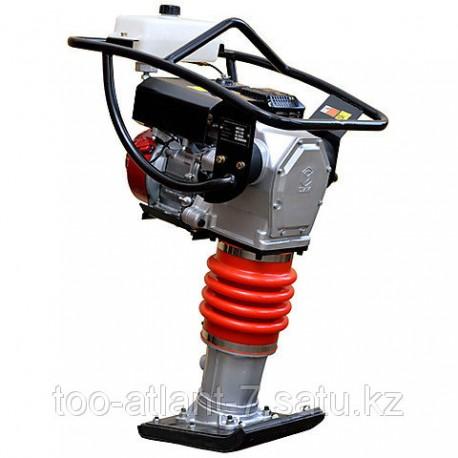 Виброплита HZR60(бензиновый)